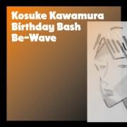 KOSUKE KAWAMURA BDB