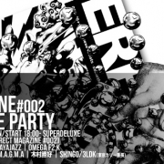 #002 Release Party