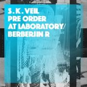 S.K.VEIL PRE ORDER AT LABORATORY/BERBERJIN R