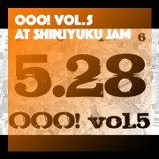 OOO! vol.5 <br>日欧クロスオーバー編