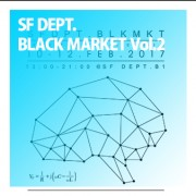 SF DEPT.  BLACK MARKET Vol.2
