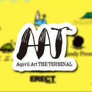 Aquvii Art THE TERMINAL