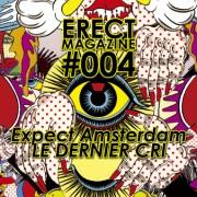 ERECT Magazine #004