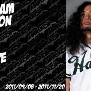 EXSTREAM INVASION TOUR