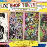 Le Dernier Cri SHOP TOKYO