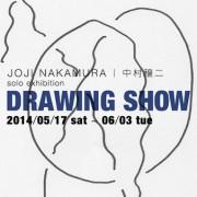 JOJI NAKAMURA 「DRAWING SHOW」