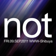 not vol.02 @ WWW