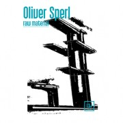 Oliver Sperl 個展 「raw material」