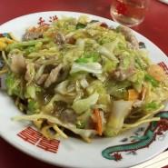 no.295 フライ麺 @ 香港