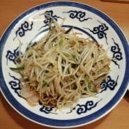 no.376 炒麺(ヤキソバ) @ 鳳舞楼